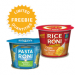 Free Rice-a-Roni or Pasta-Roni Cup on SavingStar