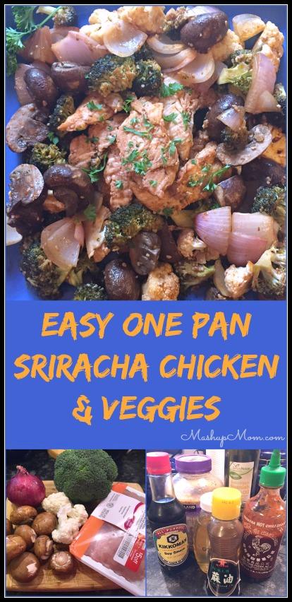 one-pan-sriracha-chicken-and-veggies