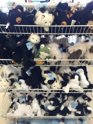 Lots of Webkinz and more Dollar Tree finds