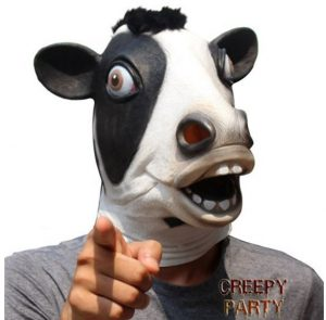 cow-mask