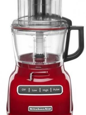 9 cup KitchenAid food processor $70 shipped
