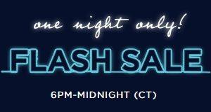 Kohl's Flash Sale — 20% off code til midnight!