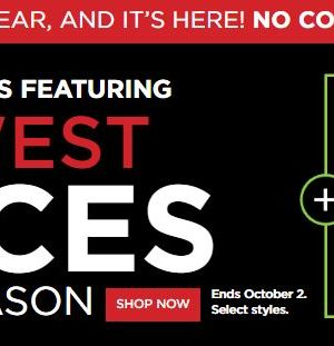 Kohl's lowest prices of the season sale + CHEAP small appliances