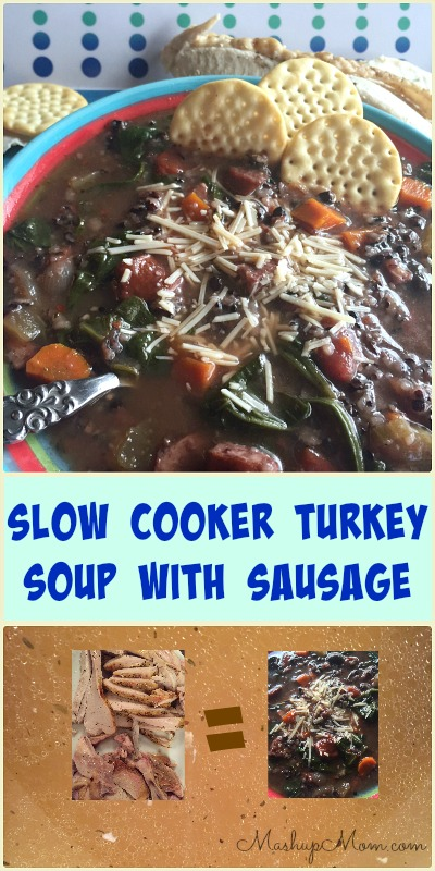 slow-cooker-turkey-soup-with-sausage