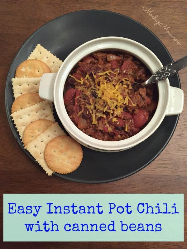 how to make real chili