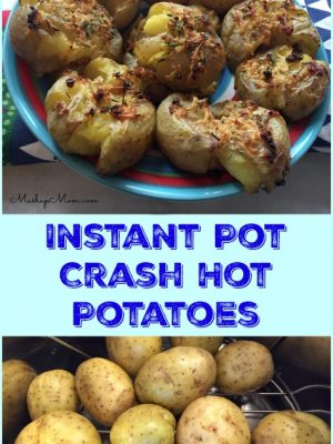 instant pot Archives - Page 2 of 4 - Mashup Mom