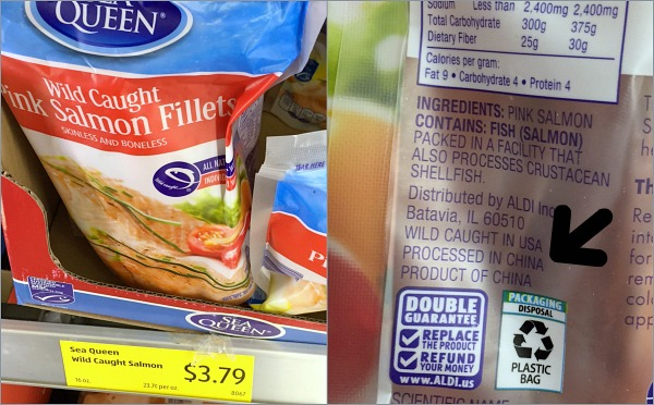 Five Things I wish ALDI carried regularly (but they don't)