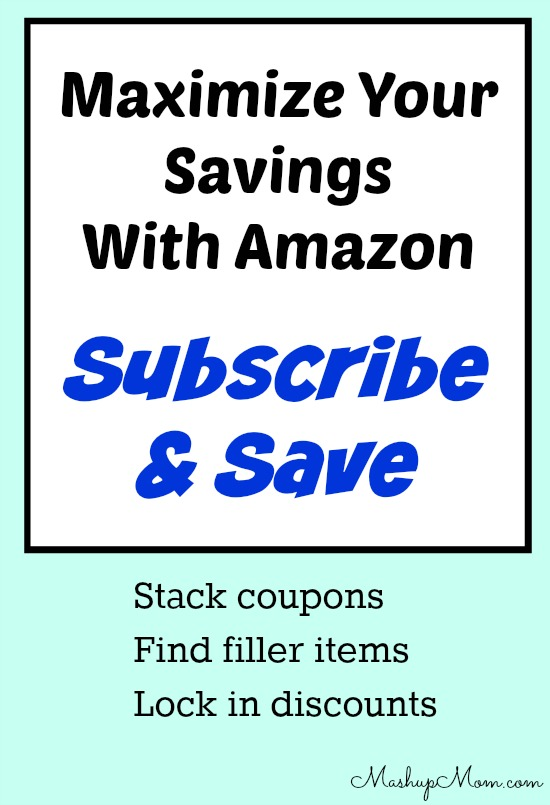 photo relating to Five Below Printable Coupons titled How in direction of Improve Your Discounts with Amazon Subscribe Preserve