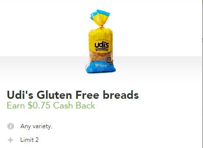 Top Seven Ways to Save on Gluten Free Foods