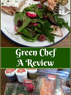 A Green Chef Review For You — Plus $50 off your first box!
