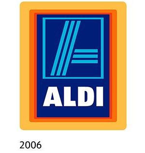 ALDI is modernizing its logo — what do you think?