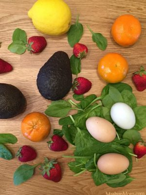 A whole foods diet on an ALDI budget: How to save on real foods!