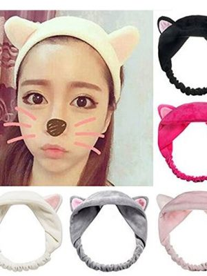 Amazon Oddities 4/7/17 — Cat Ear Headbands