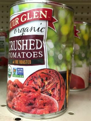 """Morning Mashup 4/18/17 — """"Crushed"""" Tomatoes, Coach Shoes, Gluten Free Expo, and Be Fast for Pizza"""
