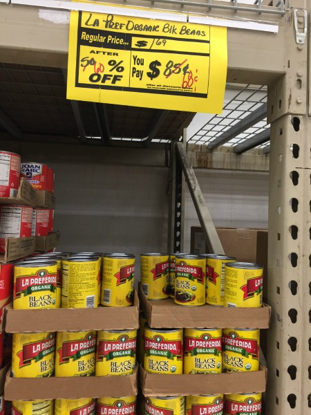 Lombard Ultra Foods Is Up To 70 Off And Its Sad