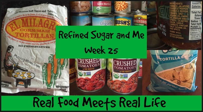 real food meets real life
