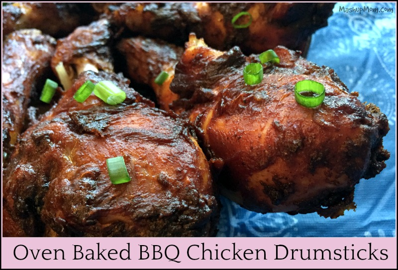 how to cook chicken drumsticks on bbq