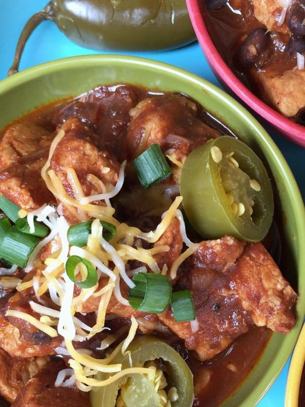 smoky chipotle chili adobo