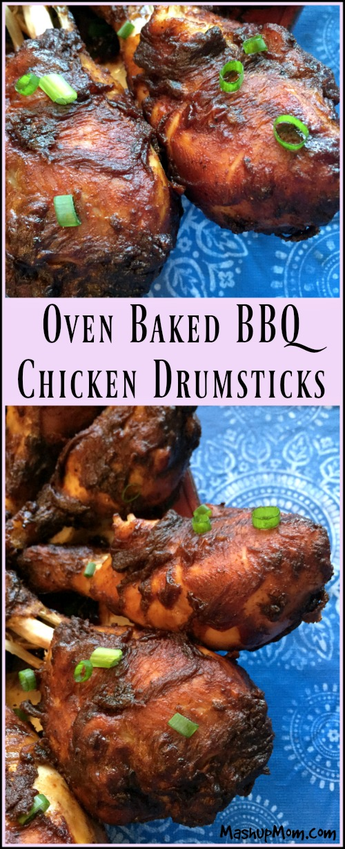 oven baked bbq chicken drumsticks. Black Bedroom Furniture Sets. Home Design Ideas