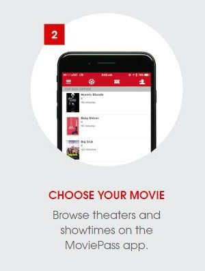 Would you buy a MoviePass for $10 a month?