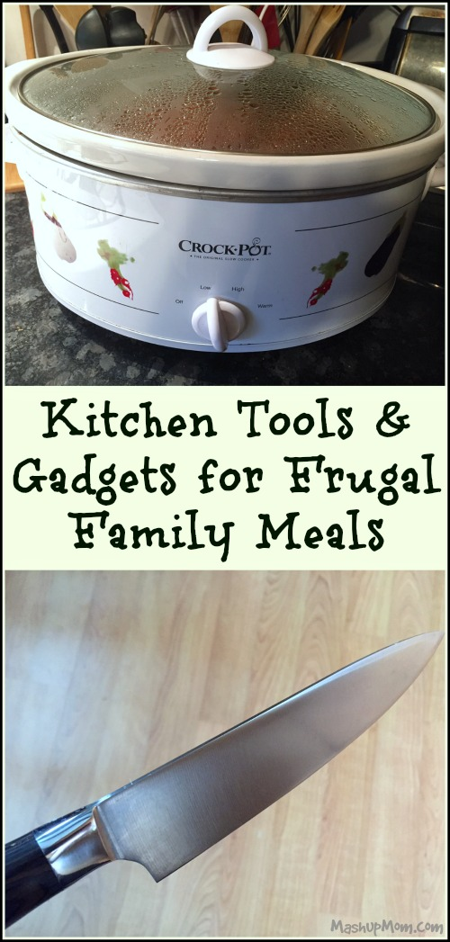 top 15 kitchen tools and gadgets for frugal family meals