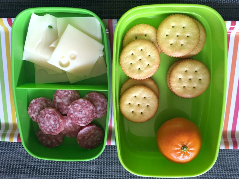 How to Make Homemade Lunchables (Make