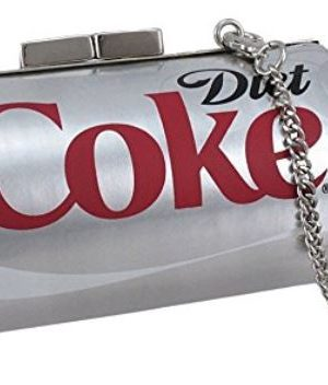 Quirky Finds 10/17/17 — Diet Coke Purse