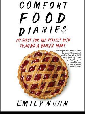 What's Rachel Reading? The Comfort Food Diaries