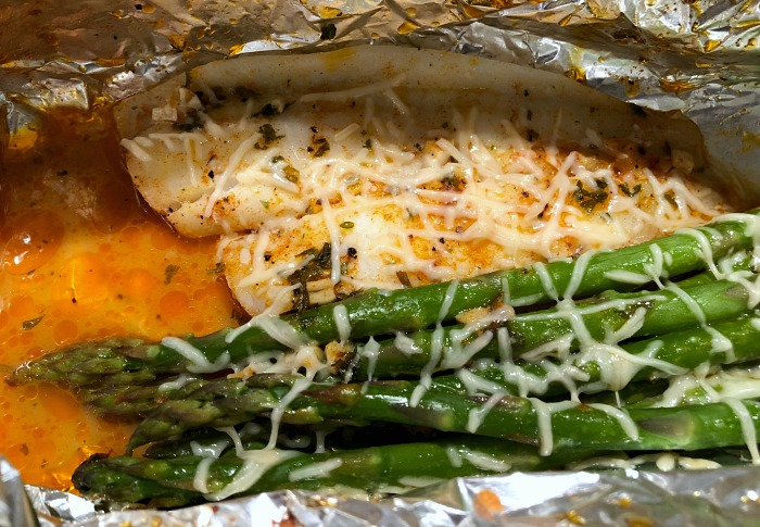 White Fish Recipes Oven