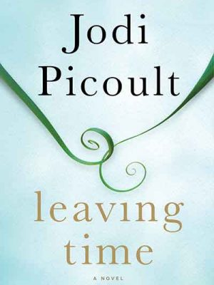 What's Rachel Reading? Leaving Time