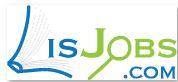 LISJobs.com logo