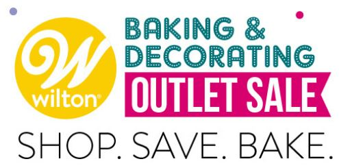 The 2019 Wilton Outlet Sale (formerly Wilton Tent Sale) is