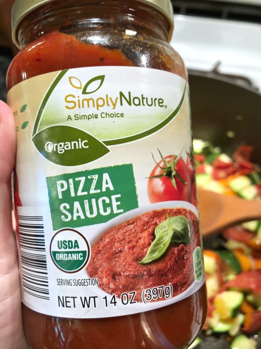 aldi pizza sauce