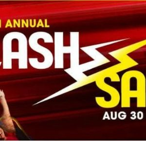 Six Flags Discount Tickets 2019 — Great America Flash Sale Extended!