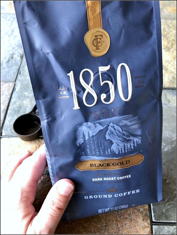 1850™Brand Coffee