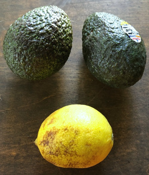 imperfect produce review items with more blemishes