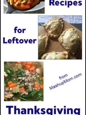 Five Great Recipe Ideas for Leftover Turkey