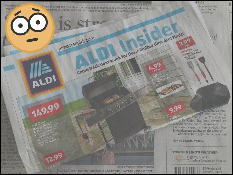 gossipy aldi news