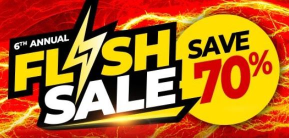 Six Flags Discount Tickets 2019 -- Labor Day Flash Sale