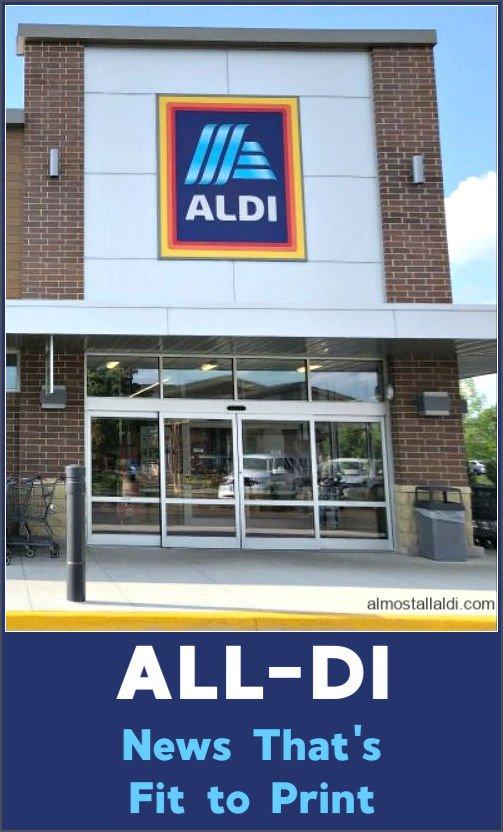 all-di ALDI news