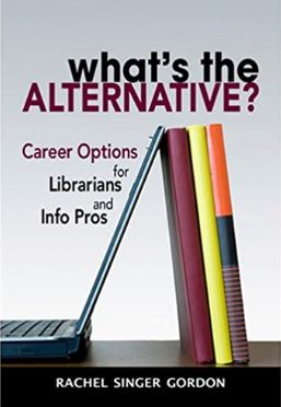 what's the alternative book cover