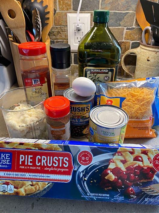 southwest hand pies ingredients