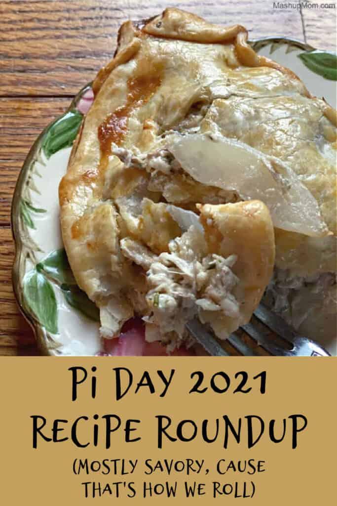 Pi Day recipe roundup!