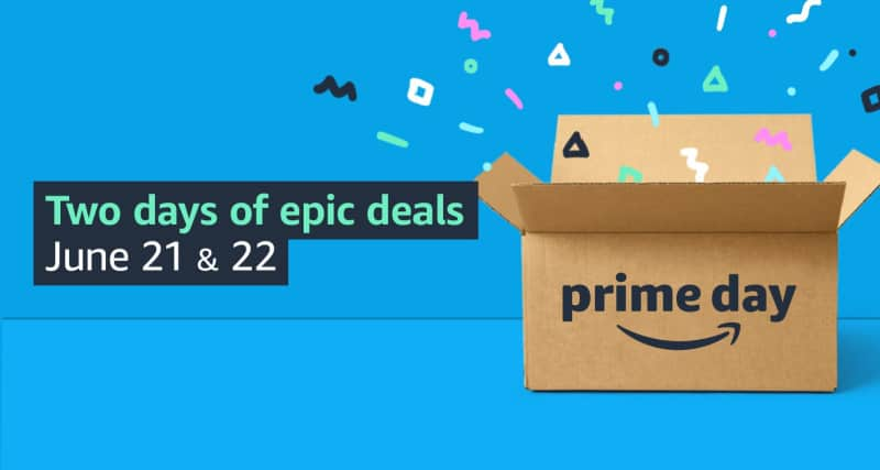 Amazon Prime Day 2021 -- Early access deals and more!
