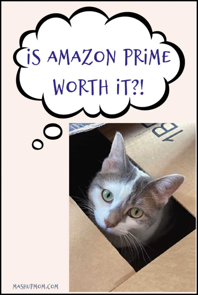 Is Amazon Prime worth it? The many reasons I still subscribe to Prime.