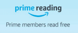 free prime reading benefits